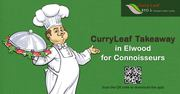 The Best Place For Indian Takeaways In Elwood – Curry Leaf