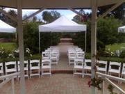 Wedding Marquee Hire in Melbourne