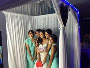 The Party Starters - Hire Wedding Photo Booth in Australia