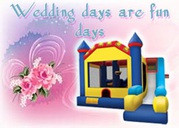 Hire Jumping or Bouncy Castles In Adelaide