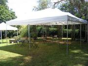 Hire one or many marquees in Melbourne | Instant Marquees