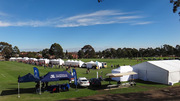 Affordable Marquee Hire in Melbourne - Open Air Events