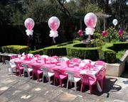 Chair Hire For Any Occasion in Melbourne