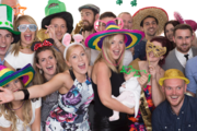 Premium Quality Photo Booths for Hire in Perth