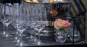 Glassware for Hire in Melbourne – Place Settings
