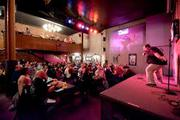 Comedian Sydney | Event Services | AllGigs