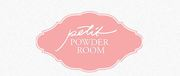 Petit Powder Room