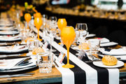 Great Chance For You to Choose 3 Global Journey Food Stations