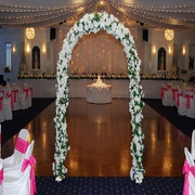Event Hire Liverpool