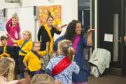 Exciting Activities for Primary School Children