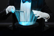 Hire A Birthday Party Magician And Get The Party Started!